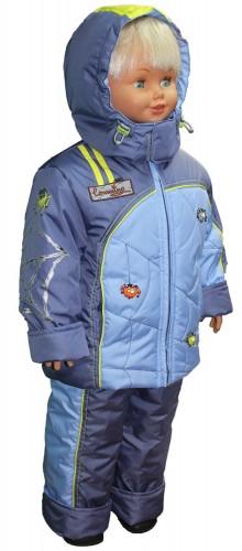 Куртка на мальчика № 186