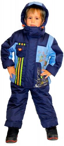 Детская куртка для мальчика № 247