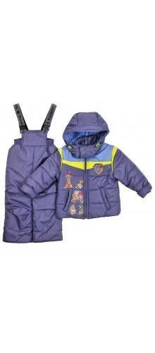 Куртка для мальчика № 252