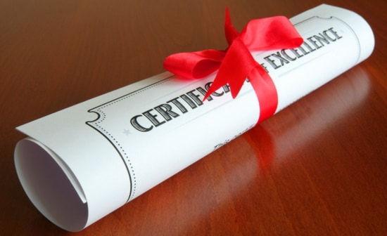 Имеет ли продукция Lemming сертификаты качества?